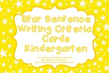 Kindergarten kinda love