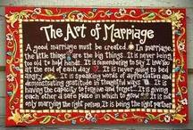 """The day I say, """"I do."""" / by Barbara Burchett"""