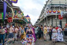 About Town : New Orleans