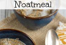 N'Oatmeal / Grain Free Oatmeal Recipes Low Carb