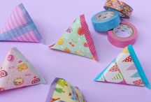 Paper Crafting & Wrapping
