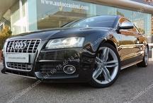 Audi Usate