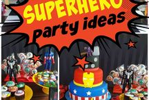 kids party suggestions