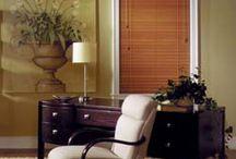 Window Treatments / Window Treatment Ideas