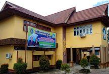 Alamat Sekolah di Kabupaten Sintang