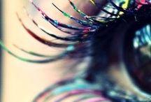 beauty is in the eye of the beholder / by Bonnie Jones