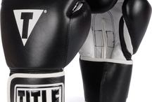 Sports - Boxing / by Victoria Galson