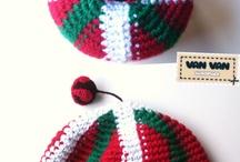 Basque symbols handmade