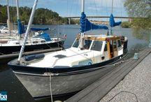 Boats / Motor / Sailor