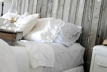 HEADBOARD LOVE/ AWESOME BEDS / by WEST FURNITURE REVIVAL
