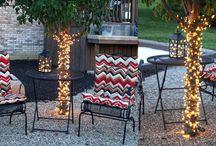 7 proiecte DIY pentru gradina voastra de vara