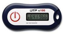 OTP Token / OTP, prescurtarea de la One-Time Password, se refera la o modalitate de autentificare severa. OTP previne in mod semnificativ accesul la date sensibile si resurse cu acces restrictionat asociate cu calculatoare personale sau retele. In comparatie cu parolele traditionale cu un singur factor static, parola dinamica de tip one-time este solicitata ori de cate ori utilizatorul se autentifica, protejand sistemul de un intrus care a intrat in posesia unei parole anterioare.