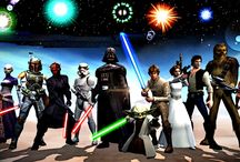 Star Wars™: Galaxy of Heroes E03 Walkthrough GamePlay Android Game