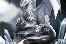 Pretty:  Dragons