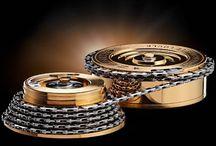 Zénith / Découvrez les plus belles montres de la manufacture Zénith fondée en 1865.