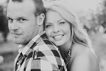 photo ideas for me and hubby:) / by Janna Driskel