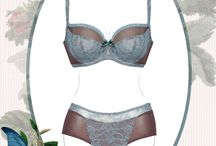 AVOCADO Bra's 2013 / Luxury lingerie for women with large breasts. http://avocado.com.pl/en/