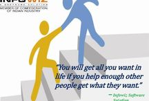 Infowiz / Infowiz is a organization with an ISO Certification & a member of Confederation of Indian Industry ( CII membership number – N4654P ) which has been working in the IT field , Embedded Systems and has been providing its clients with exceptional quality in Web Designing,Web Development and SEO services.