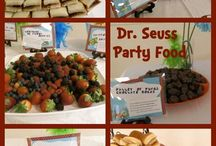 Storybook Themed Baby Shower / Ideas for a storybook themed baby shower to build your baby's library.
