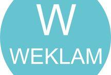 weklam.com / Web Tabanlı Online Reklam Ajansı
