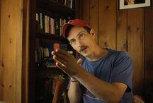 Storyteller Bil Lepp / Bil Lepp will tell stories for our annual benefit, Talk of the Town