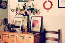 home decor / love