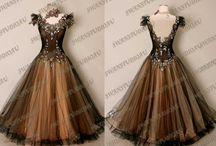 valse kjole