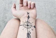 Tattoo / by Stephanie Lem