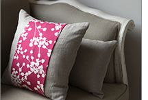 Pillow Wrap Ideas / by Beth Forehand