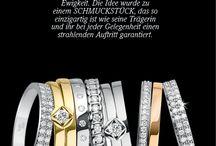 Diamantschmuck zu Weihnachten / Eine schöne Geschenkidee zu Weihnachten ist Diamantschmuck. Von Diamantringen über elegante Ketten, edle Armbänder oder schicke Ohrstecker mit Diamanten - Diamantschmuck als Geschenk kommt immer gut an und sagt mehr als 1000 Worte. Besuchen Sie unsere Site www.bellaluce.de.