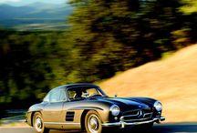 Benz 300SL