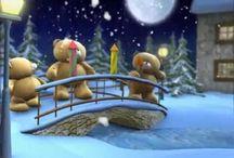 Weihnachts und Silvester Videos