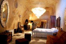 cave suite-Matera-Italy