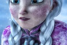 Frozen  / by Bailey Hay