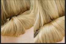 Hair for Hair