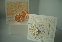 Card Making / by Ilse Rensburg