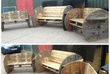Pallets / Furniture