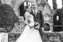 Wedding in Spain Oscar and Natalia
