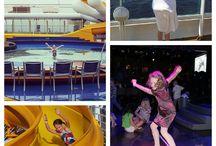 Disney cruise / by Amanda Ingram-Rogers