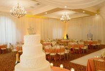 Wedding Reception / Details
