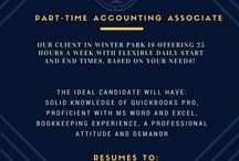 Accounting Opportunities