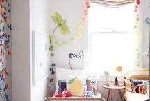 Kids Room + play