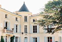 {french chateau}