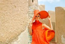 fashion inspires / by Dani