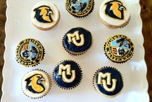 Eat The Difference / Marquette-themed foods and places to eat on and around campus.  / by Marquette University