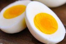 διαιτα με αυγά.