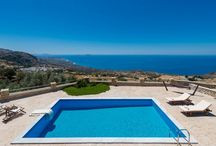 Lovely Villas and Hotels in Crete