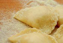 Ravioli / El Ravioli es una de las pastas más utilizadas y sabrosas para la elaboración de platos de pasta
