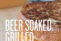 Craft Beer & Cooking