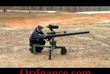 Live Fire of Large Weapons of History / Live Fire of Large Weapons of History